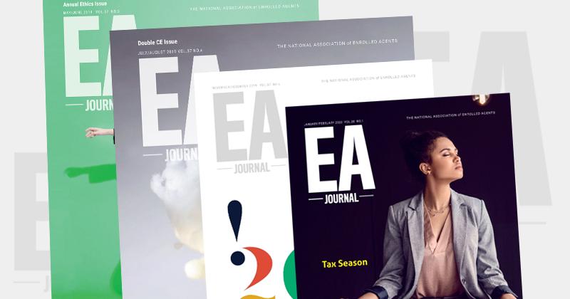 EA Journal